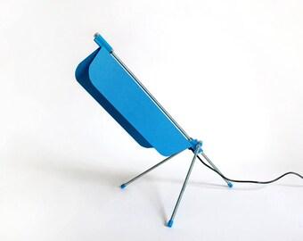 "Desk lamp ""Filt"" - blue"