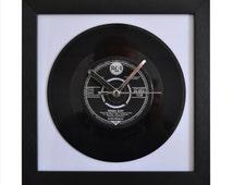 Unique Elvis Clock Related Items Etsy