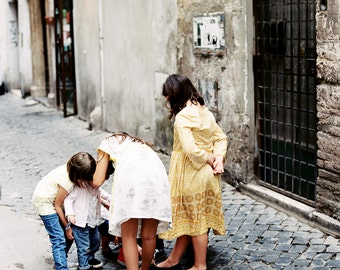 Rome, Italy - Rome Photograph - Fine Art Photography