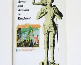 Arms and Armour in England, 1970