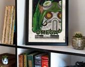 League of Legends Omega S...