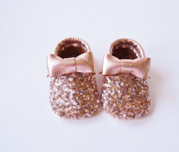 Baby Toddler Moccasins Baby Toddler Shoes Leather Baby