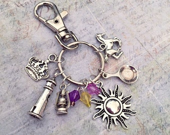 """Shop """"princess accessories"""" in Keychains & Lanyards"""