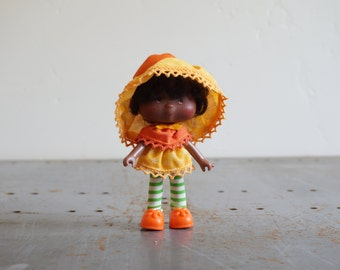 Orange Blossom Strawberry Shortcake Doll