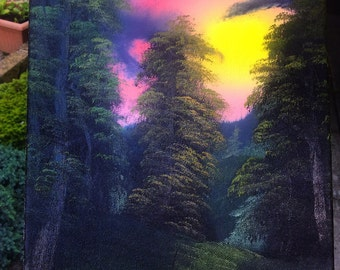 Twilight Forest