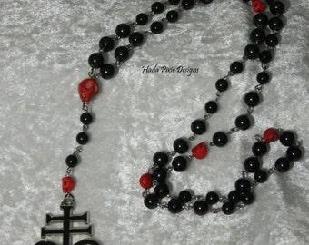 Brimstone Rosary