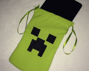Minecraft Inspired Tablet/iPad Mini Case