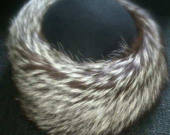 French Fur Hat Excellent Condition.