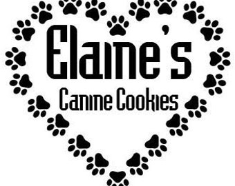 Healthy gourmet dog treats handmade in small batches with love....and only high quality human grade food.