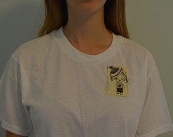 Harper Patch Shirt