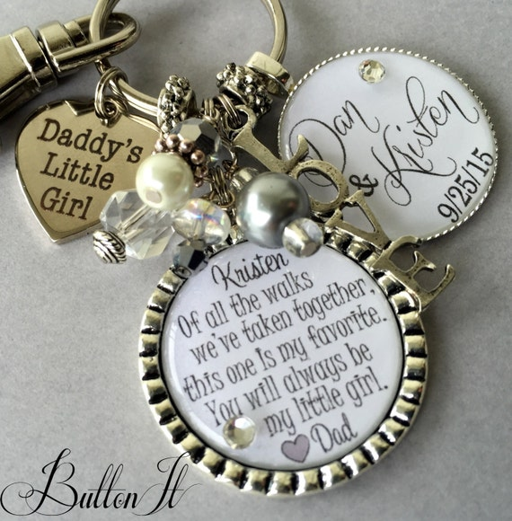 Wedding Gifts For Fathers: Wedding Gift For Bride From Dad Daughter Wedding Gift Bridal
