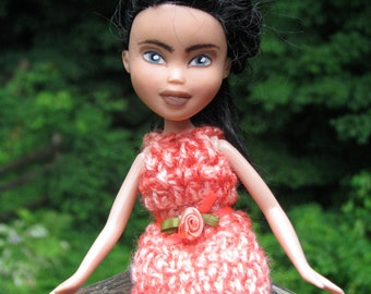 """SweetiePea Doll, """"Helen"""", OOAK Transformed Made-Over Doll"""