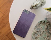 Purple Ombre - iPhone Case + iPod Touch
