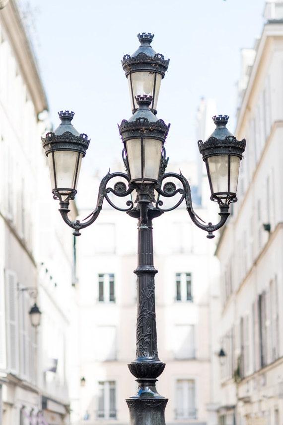 paris lighting street - photo #37