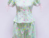 Sweet Slumber Party Pajamas - Size Medium - Different colors!