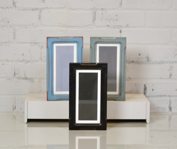 4x8 picture frame for 2x6 photo booth strip in shallow. Black Bedroom Furniture Sets. Home Design Ideas