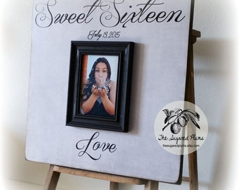 sweet 16 guest book guestbook sweet 16 decoration sweet 16 centerpiece sweet 16 party 20x20 the sugared plums