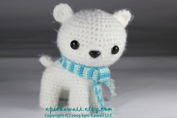 Teacup polar bear - photo#4