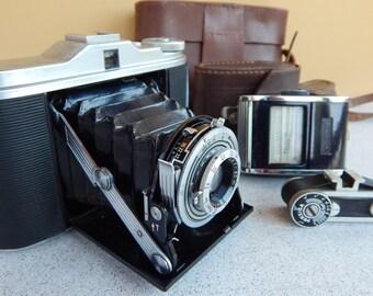 1940's Agfa Ventura 66 V Camera Outfit