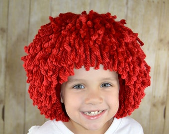 Boy Hats, Raggedy Andy, Baby boy costumes, Halloween Costumes, Boy Clothes, Wig