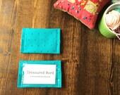 Scripture Memory Verse Card Holder - Twinkle