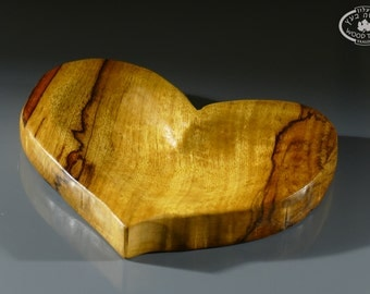 Handcarved With My  Heart ....