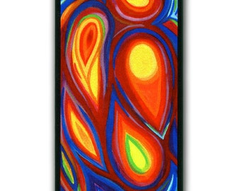 Guardian Angel - iPhone 5C case