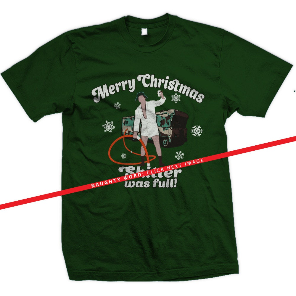 Cousin Eddie Christmas Vacation T Shirt