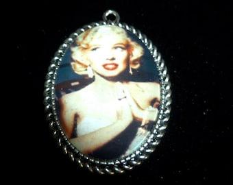 Choice of Marilyn Monroe Pendants