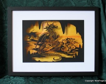 Paper Cutting Art, Paper Cut Out, Wall Art, Pictures, Papercut, Paper Cut, Papercutting, Paper Cutting, Papercut Art, Paper Cut Art, Dragon
