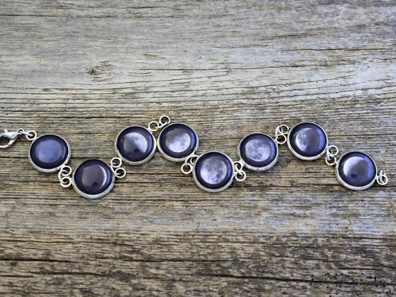 moon phases bracelet moon phases bracelet phases of the moon moon by 4859