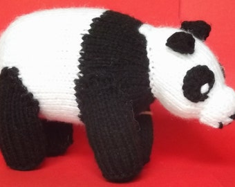 Toy Panda, stuffed toy, plush toy, soft toy, baby toy, childrens toy