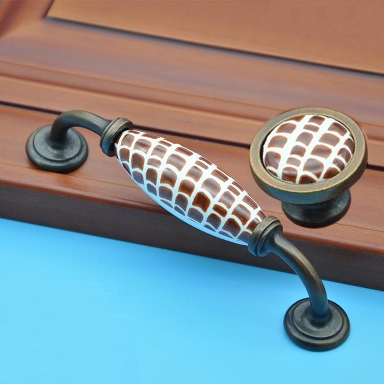 Ceramic Knobs Dresser Knob Drawer Pulls Handles Ceramic