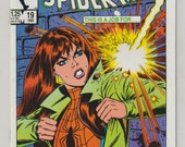 Reserved for Dennis: Amazing Spider-Man, Vol 1, Annual 19 Copper Age Comic Book.  NM-  Novemember 1985.  Marvel Comics