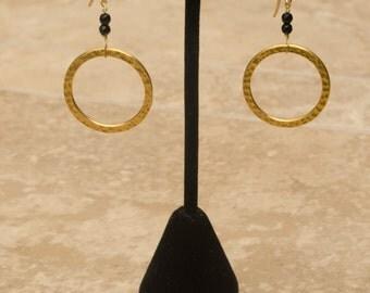 Cyclical Life Earrings