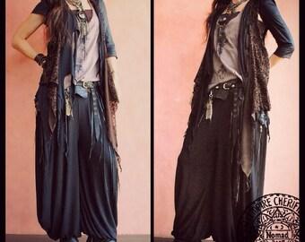 Arabian Pants, Tribal,yoga,festival clothes, bohemian,gypsy,soft fabric,Nomad World