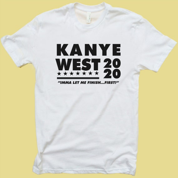 west for president 2020 pdf