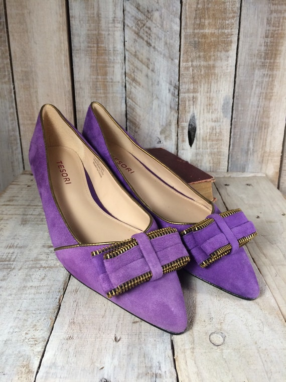 Find great deals on eBay for womens purple shoes size 8. Shop with confidence.