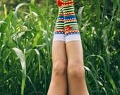 Navajo Socks Women Socks Patterned Socks Floral Socks. Free delivery!