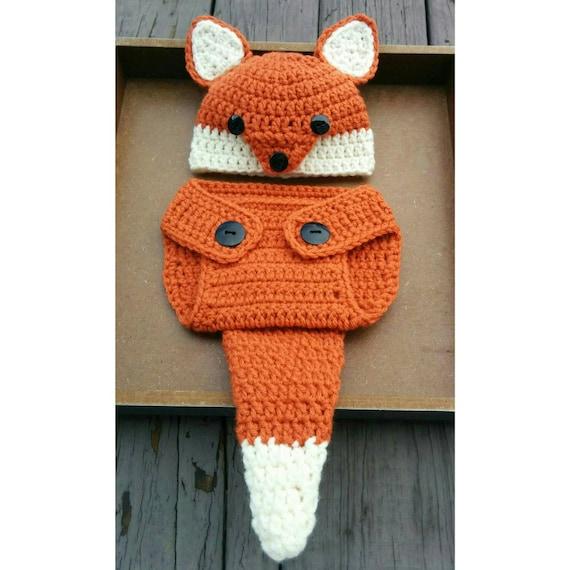 35+ Fox Craft Ideas Cook Clean Craft