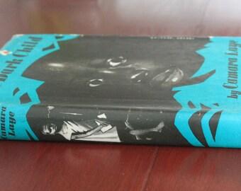 The Dark Child by Camara Laye. Translated by James Kirkup. Hardback book.