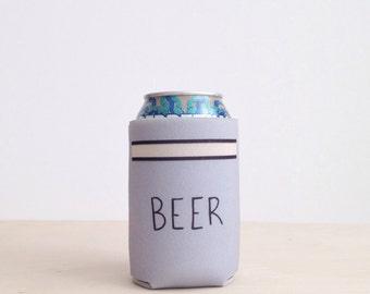 """Gunner Jackson - Can Hugger - """"Beer"""""""