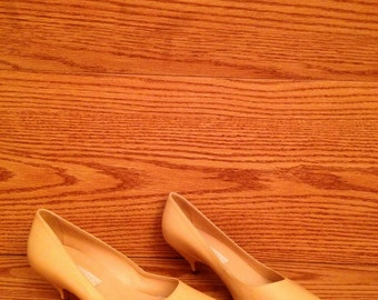 90's Barney's New York Shoes Made in Italy 36.5