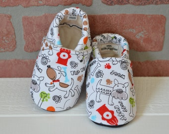Dog Booties Etsy