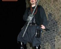 "Double-blade sword ""Resurgo"" LARP"