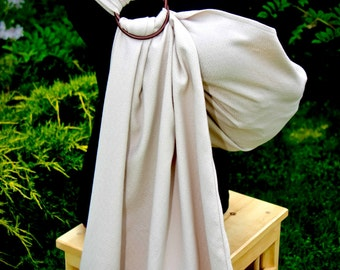 Bamboo/Cotton Adjustable Baby Sling