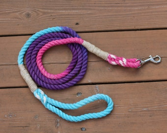 Candy Shop Rope Leash