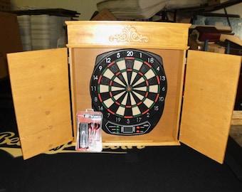 Dart Board Case, custom dart board case, Dart board