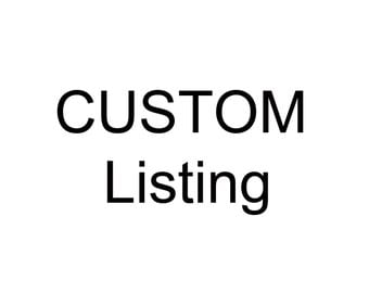 create your own listing R25