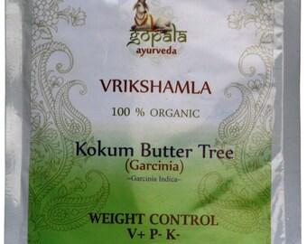 Vrikshamla Powder (USDA Certified Organic) - Gopala Ayurveda
